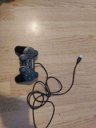 Mando Gamping USB