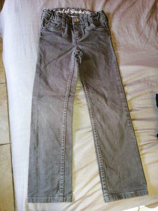 Pantalón niña LOGG talla 8