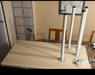 Mesa de escritorio(CHOLLO)