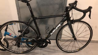 Vendo bicicleta carretera 685€