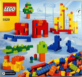 LEGO 5529. Lego Bricks.