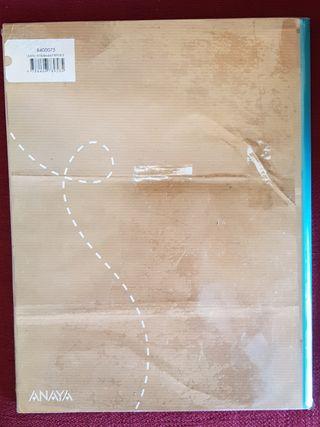 Libro 5° Primaria EL LOBO LUPAS