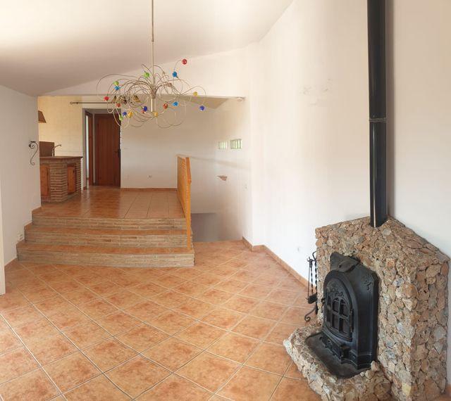 Villa de alquiler en Frigiliana (Frigiliana, Málaga)