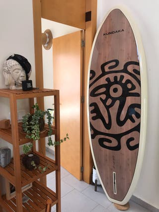 Tabla Paddle SUP / SURF. Carbono