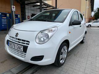 Suzuki Alto 2009