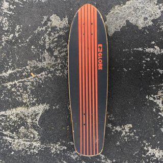 Skate Globe
