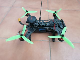 DRON CARRERAS EN PERFECTO ESTADO!!!!