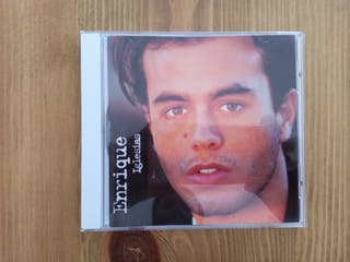 CD Enrique Iglesias