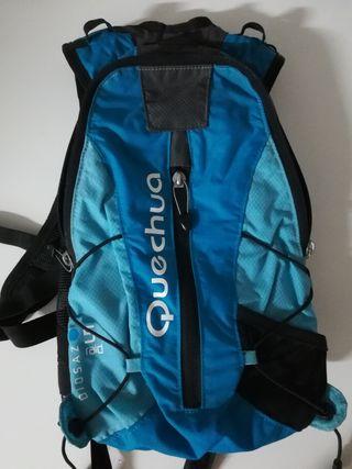 mochila de 5, 27 y 30 litros