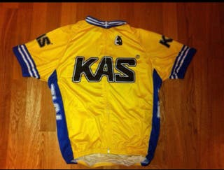 Maillot KAS