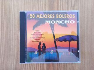 CD Moncho