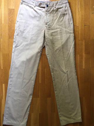Pantalón hombre T46
