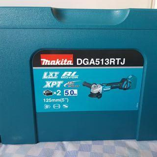 mini amoladora makita a baterias