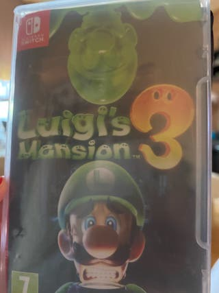 Luigis 3