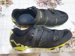 Zapatillas mtb NW