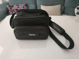 mochila Hama cámara