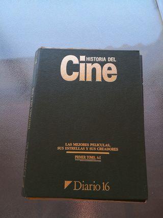 Historia del Cine, colección