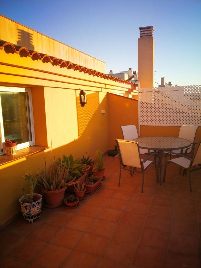 Apartamento en alquiler (Las Lagunas de Mijas, Málaga)