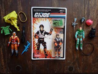 Lote G.I. Joe India
