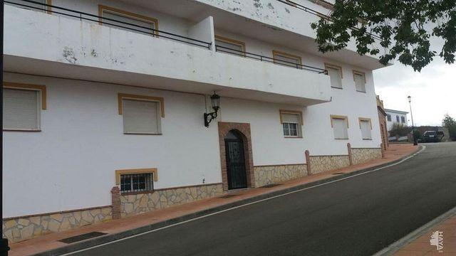 Piso en venta en Alcaucín (Alcaucín, Málaga)