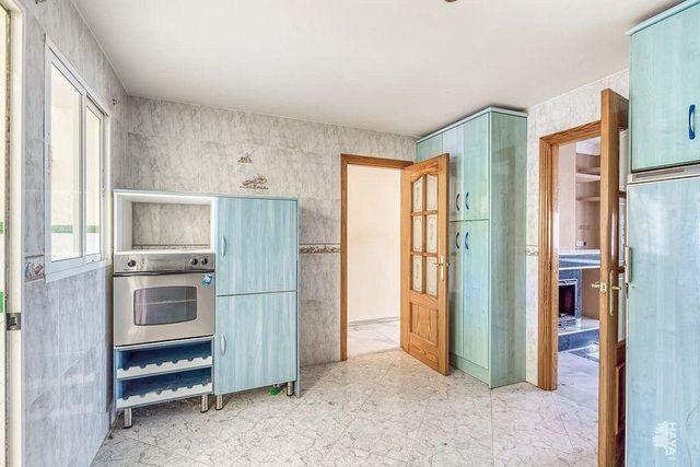 Casa adosada en venta en Zona Fuentemora en Antequera (Bobadilla-Estación, Málaga)