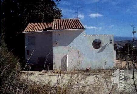 Chalet en venta en Casarabonela (Casarabonela, Málaga)