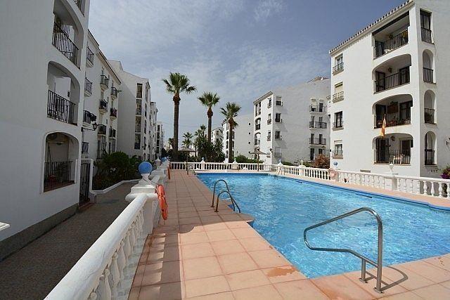 Apartamento en venta en San Luis de Sabinillas en Manilva