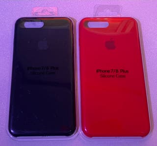 Funda apple iPhone 7 / 8 Plus