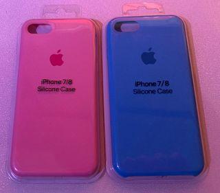 Funda apple iPhone 7 / 8