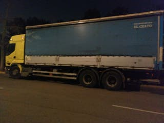 Se venden 2 camiones Renault