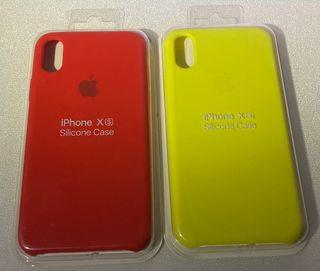 Funda Apple iPhone X y XS