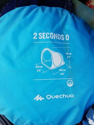 Quechua 2 segundos