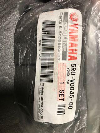 Pastillas de freno Yamaha Majesty 400