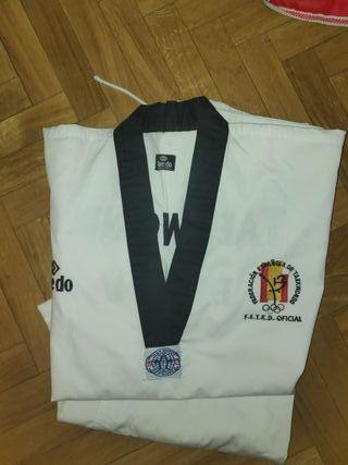 Material competición Taekwondo