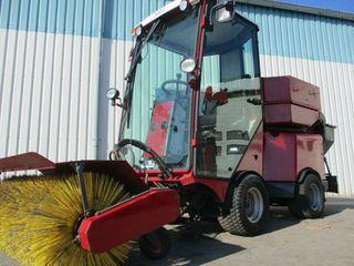 Mini tractor multiaccesorios VPM 3400