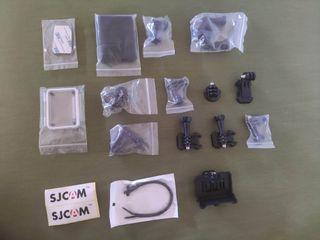 Kit accesorios SJ 4000