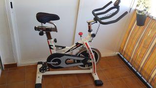bicicleta indoor BH Sb 1.3