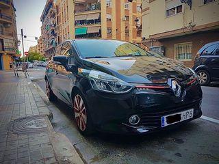 Renault Clio sport personalizado 2015