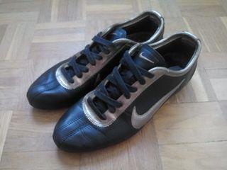 zapatillas Nike shox rivalry 40.5