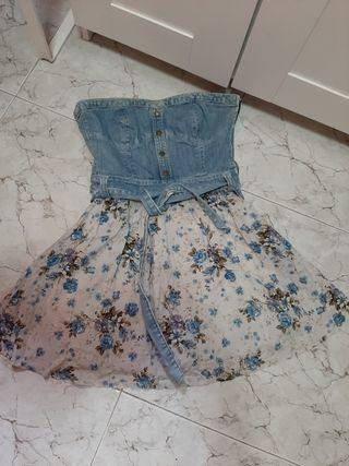 vestido chica