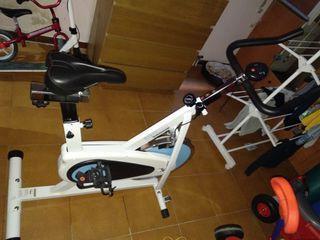 bicicleta spinning airis