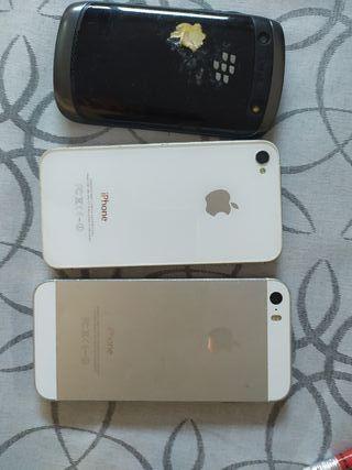 móviles para piezas