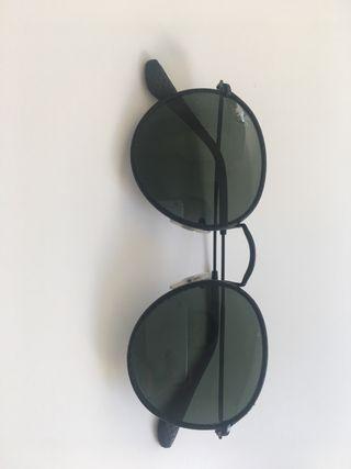Gafas de sol redondas ray ban