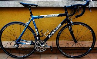 Bicicleta carretera MMR Sport 2007