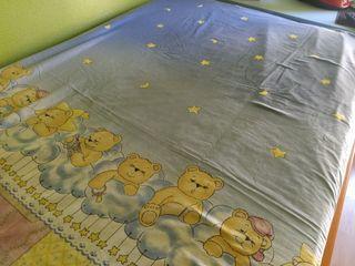 Fundas nórdicas infantil cama 90