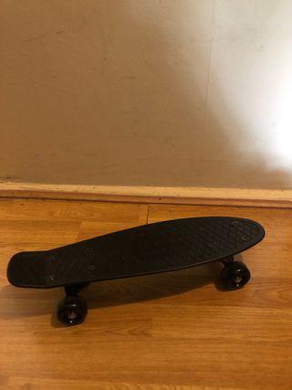 "Skateboard (small 17"""