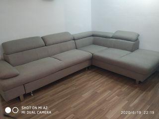 sofá rinconero
