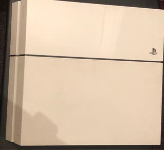 PS4 bundle pack