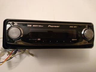 AUTORADIO CD MP3 PIONEER