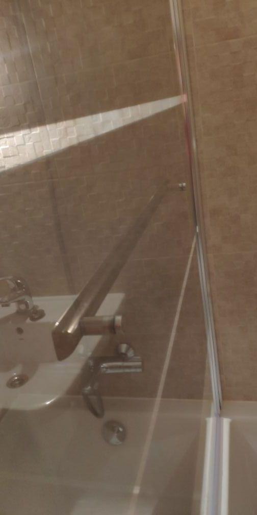 ¿quieres darle un nuevo aire a tu baño ? mamparas